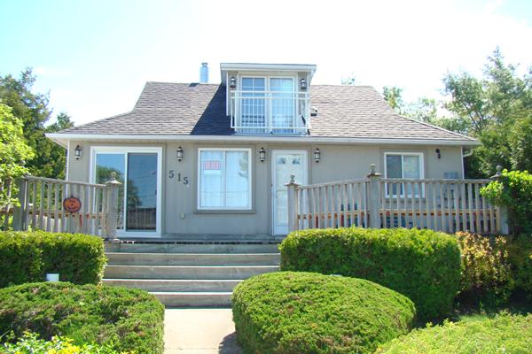515 Lakeshore Blvd North Sauble Beach Cottage Rentals