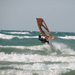 Windsurfing-at-Sauble