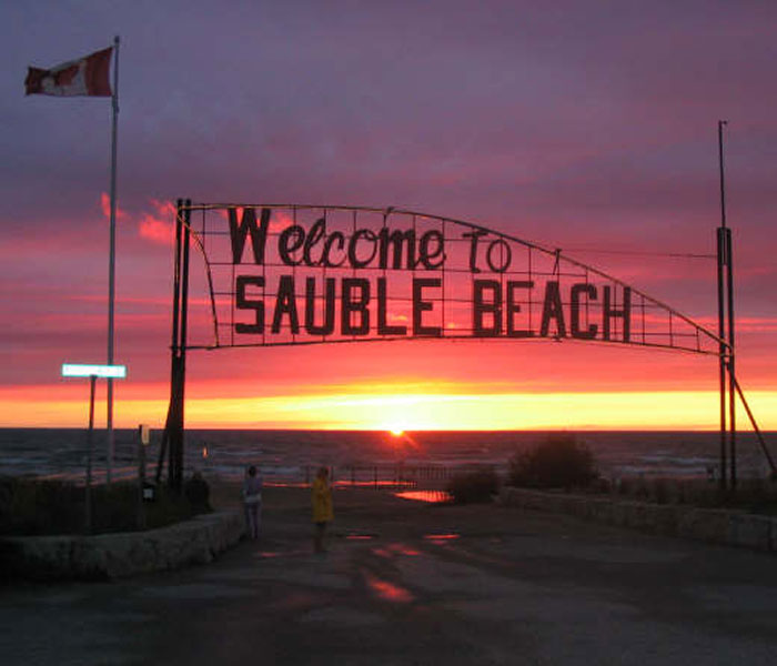 Photo Gallery Sauble Beach Cottage Rentals